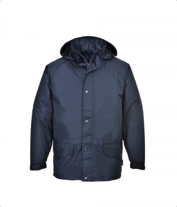Arbroath Breathable Jacket Navy