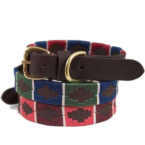 Chukka Polo Belt