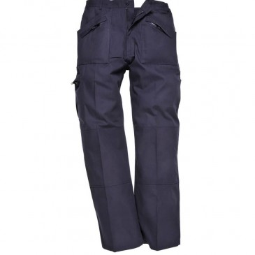 Classic Action Trousers - Texpel Finish