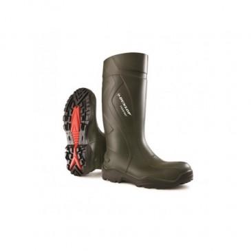 Dunlop Purofort Professional Wellington
