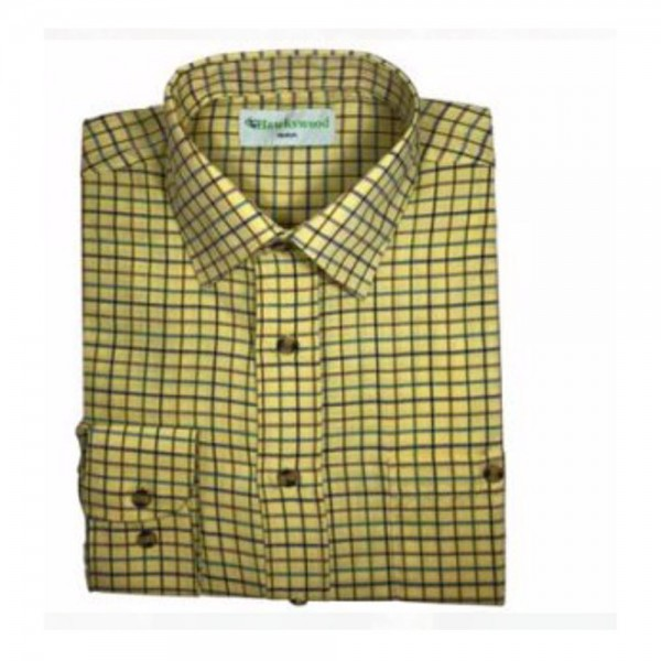 Hawkswood Long Sleeve Ludlow Shirt
