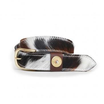 Moreton Keeper Belt Cowhide
