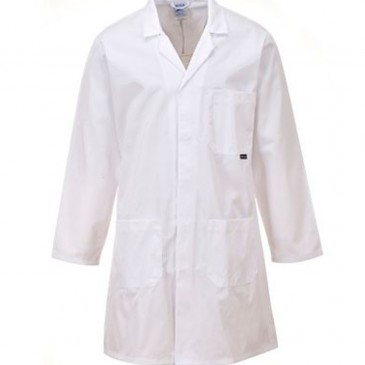 PTW Standard Coat White