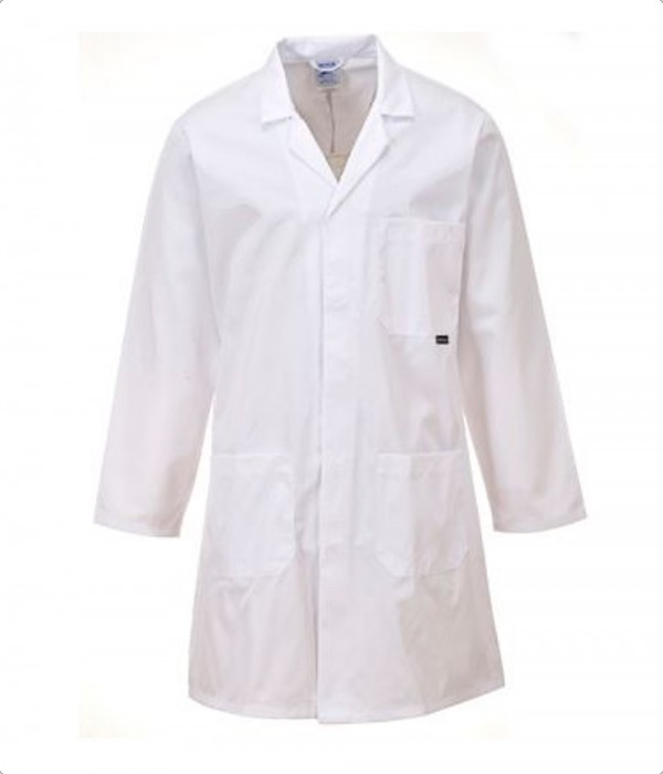 PTW Standard Coat White