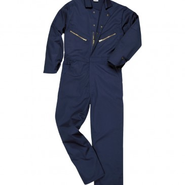 Portwest Coverall - Texpel SOS Finish