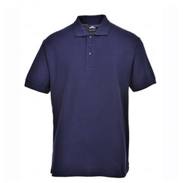 Portwest Polo Shirt Navy
