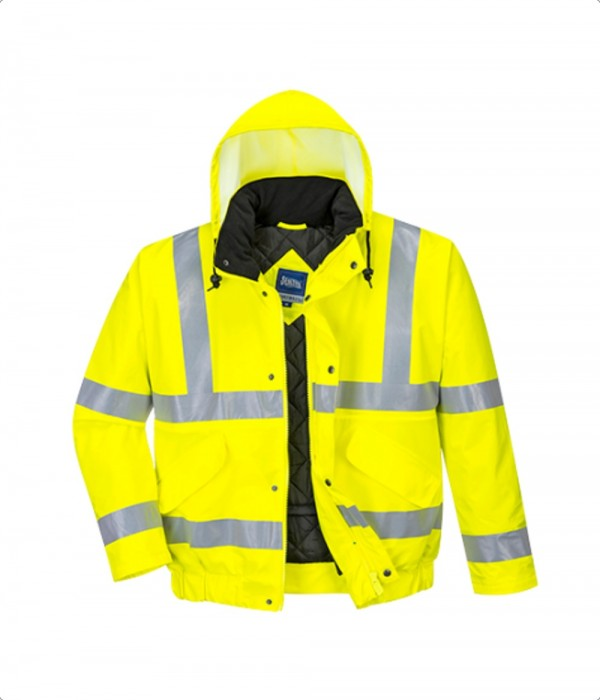 Portwest Sealtex Ultra Lined Jacket