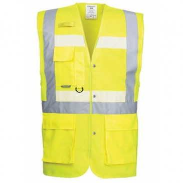 Portwest Triple Technology Vest