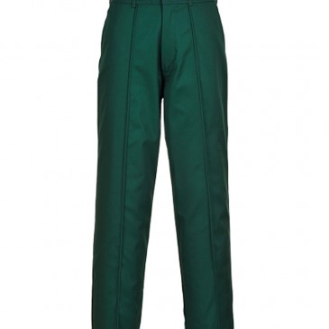 Portwest Wakefield Trousers Bottle Green