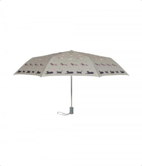 Sophie Allport Cats & Dogs Umbrella
