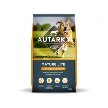 Autarkey Comp Mature/Lite 12kg