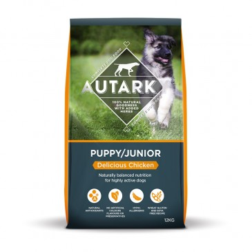 Autarky Complete Puppy 12kg