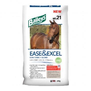 Baileys 21 Ease & Excel 15kg