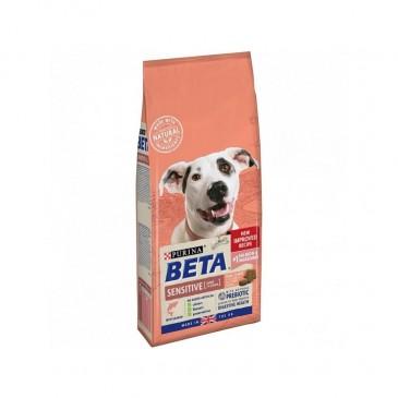 Beta Adult Sensitive Salmon & Rice 2 kg