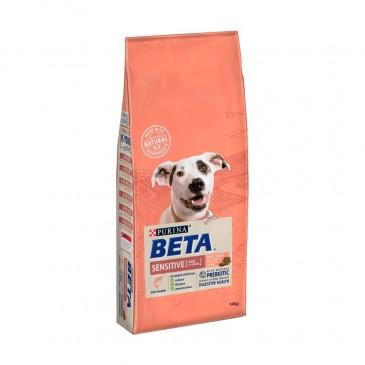 Beta Sensitive Salmon & Rice 14 kg