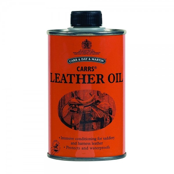 Carr & Day & Martin Leather Oil 300ml