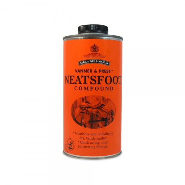 Carr & Day & Martin Neatsfoot Compound 500ml