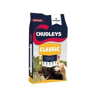 Chudleys Classic 15 kg