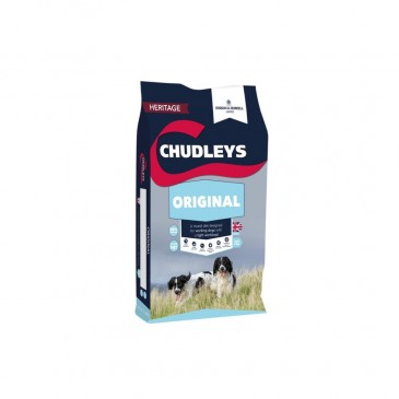 Chudleys Original 15 kg
