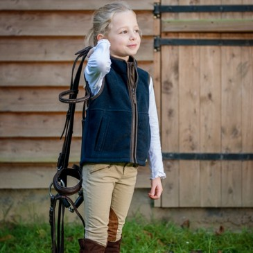 Equestrian Accessories & Clothing