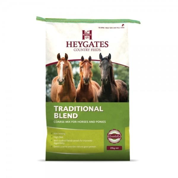 Heygates Traditional Blend 20 kg