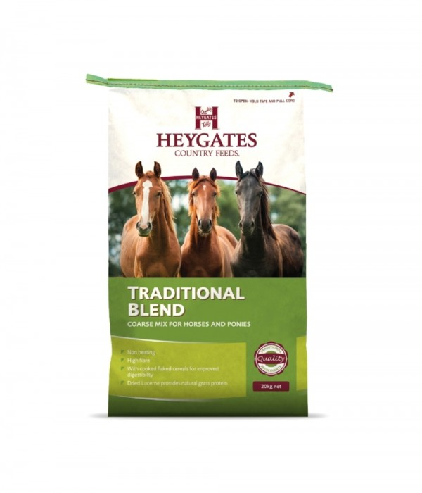 Heygates Traditional Blend 20 kg