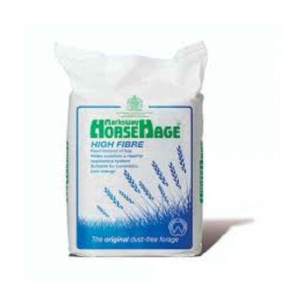 Horsehage High Fibre Blue 24kg
