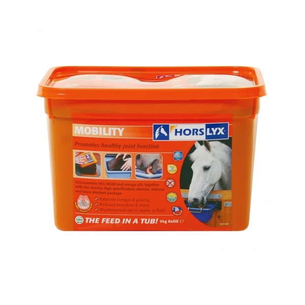 Horslyx Mobility Lick Refill 5 kg