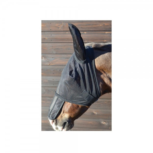 Hy Fly Mask with Sunshield & Ears