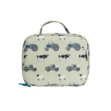Lunch Bag - On The Farm