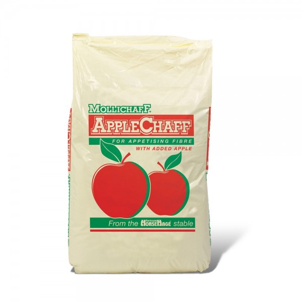 Mollichaff Applechaff 12.5 kg