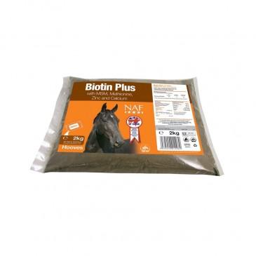 NAF Biotin Plus 2kg Refill