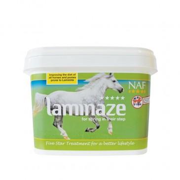 NAF Laminaze 375gm