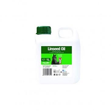 NAF Linseed Oil 1L