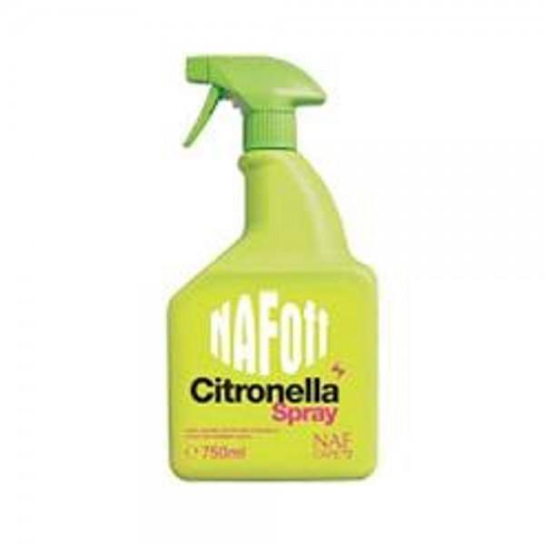 NAF OFF Citronella Fly Spray 750ml