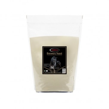 Omega Equine Brewers Yeast 3kg