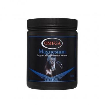 Omega Equine Magnesium 750g