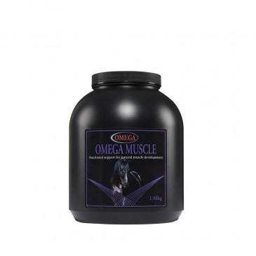Omega Equine Muscle 1.98kg