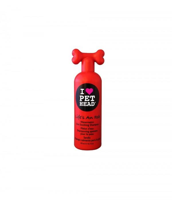Pet Head Life's An Itch Shampoo 475ml