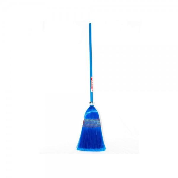 Red Gorilla Standard Deluxe Corn Broom Blue