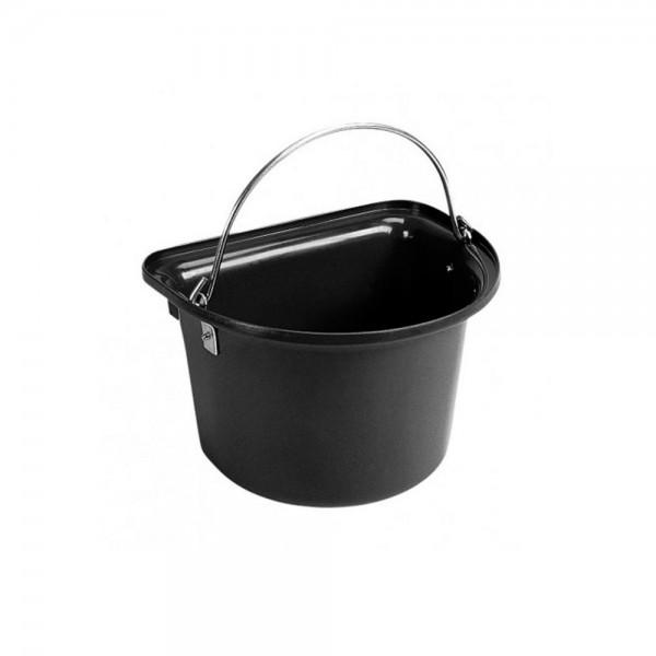 STUBBS Flat Sided Bucket 15L