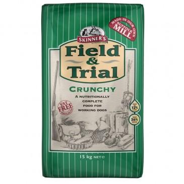 Skinners Field & Trial Crunchy 15 kg