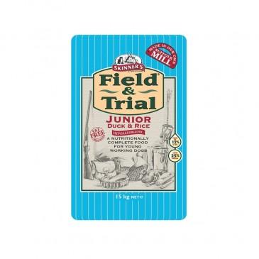 Skinners Field & Trial Duck Junior 15kg