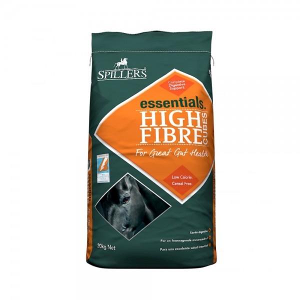 Spillers High Fibre Cubes 20 kg