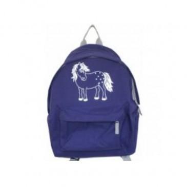Twinkle Junior Back Pack - Purple