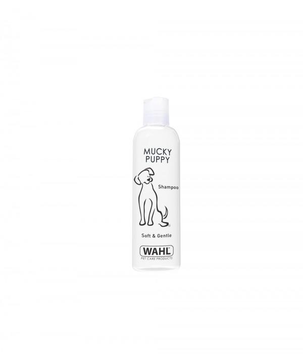 Wahl Mucky Puppy Shampoo 250 ml