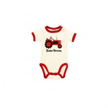 Baby Grows & Vests