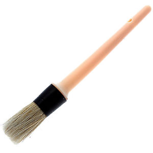 Lincoln Hoof Oil Brush