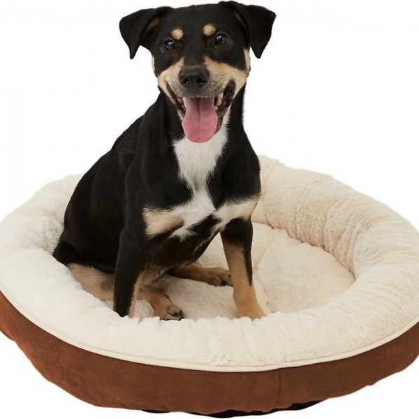 Dog Beds & Crates