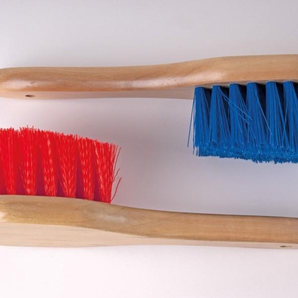 Harlequin Bucket Brush